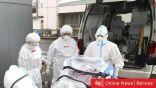 في يوم واحد إسبانيا تعلن عن 849 وفاة و9222 إصابة جديدة بكورونا