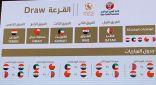 «الأزرق» يصارع اليمن في أولى مبارياته بـ «خليجي 24»