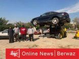 بلدية «مبارك الكبير»: تبديل 500 حاوية قديمة بجديدة