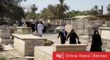 البلدية: دراسة وقف تلقي العزاء في المقابر