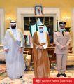 رسميا..الشيخ سالم نواف الصباح رئيسا لجهاز أمن الدولة