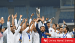 الكويت يطيح بالعربي ويتوج بلقب كأس السوبر للمرة الخامسة في تاريخه