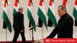 الرئاسة الفلسطينية: مستعدون للتوقيع على اتفاق سلام مع إسرائيل بشرط واحد