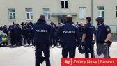 اصابة 4 أشخاص في اطلاق نار بالعاصمة الألمانية برلين