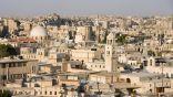 قتلى في هجوم عنيف على مناطق في حلب السورية