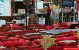 مصر تعلن إغلاق المقاهي والمطاعم والمراكز التجارية من 7 مساء حتى 6 صباحا