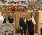 مطالب شعبية في الأردن بالكشف عن أسماء من حضروا مأدبة عشاء في السفارة الإسرائيلية بعمان