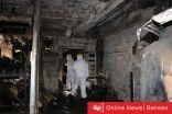 الإطفاء تكشف حقيقة حريق عمارة المرقاب الموبوءة بـكورونا: بفعل فاعل