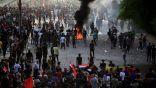 الأمم المتحدة: انتهاكات خطيرة لحقوق الإنسان في مظاهرات العراق