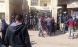 مواطن مصري يرتكب مجزرة دموية في الجيزة !!