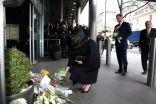 الأمير هاري وزوجته ميغان يقدمان التعازي لضحايا مجزرة نيوزيلندا