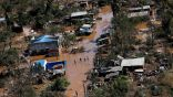 أكثر من 430 ضحية جراء الإعصار المدمر الذي ضرب زيمبابوي وموزمبيق ومالاوي