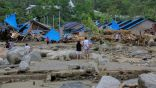 مقتل 10 أشخاص بعد هطول أمطار غزيرة في إندونيسيا