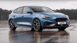 """""""فورد"""" تطلق نسخة مميزة من سيارة """"Focus"""" الشهيرة"""