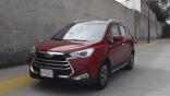 JAC الصينية تغزو الأسواق بسيارة كروس مميزة