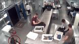 فرار زعيم مخدرات اسرائيلي في مطار كييف !