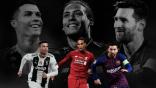 الفيفا تعلن المرشحين النهائيين لجائزة أفضل لاعب في العالم.. محمد صلاح خارج القائمة