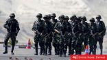 مصر: قوات الأمن تقضي على 17 إرهابيا