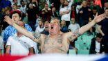 العنصرية تعصف برئيس الاتحاد البلغاري لكرة القدم