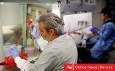 الصحة الإماراتية: إكتمال شفاء أول عائلة تم تشخيصها بفيروس كورونا في الدولة