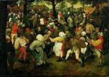 زووم برواز (05): قصة طاعون الرقص….هيسيتريا الرقص المستمر حتى الموت !