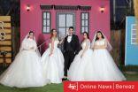 شاب مصري يكشف حقيقة زواجه من 4 فتيات في ليلة واحدة