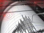 زلزال بقوة 5.8 درجة على مقياس ريختر يضرب شمال باكستان