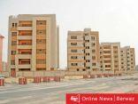 610 مواطنا تقدموا إلى 520 شقة في جابر الأحمد