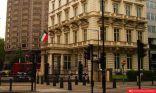 السفارة الكويتية بلندن تشدد على شهادة «بي.سي.ار» للراغبين بالسفر للكويت