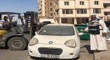 «#بلدية_حولي»: ضبط 32 سيارة مهملة وقارب.. وتسجيل 10 مخالفات نظافة عامة