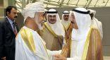 سمو الأمير يبعث برسالة تهنئة لعمان بمناسبة يوم النهضة