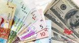 الدولار يستقر واليورو يرتفع أمام الدينار الكويتي