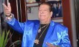 هكذا استقبل إعلامي إسرائيلي نبأ وفاة الفنان المصري شعبان عبدالرحيم