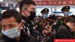 الصين.. ارتفاع حالات الإصابة بفيروس «كورونا» إلى 571