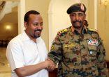 اعتقال قياديين بالمعارضة السودانية عقب اجتماع مع رئيس الوزراء الإثيوبي