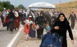 تركيا تعلن إعادة 369 ألف لاجئ سوري لوطنهم