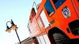الإطفاء: ندعو أصحاب العقارات الالتزام بشروط السلامة