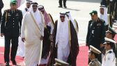 الدوحة: أمير قطر تلقى رسالة خطية لحضور القمة الخليجية من العاهل السعودي