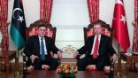مسؤول ليبي: موقف مصر من اتفاقي السراج وأردوغان تجاوز للحدود