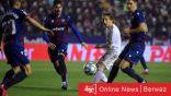 ريال مدريد يخسر في ليفانتي ويفرط في صدارة الليجا