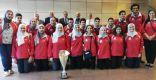 منتخب مصر لكرة السرعة ينسى كأس العالم بعد الفوز به في فرنسا