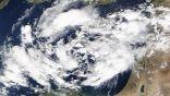 ناسا: إعصار مداري نادر في طريقه لمصر وفلسطين والأردن