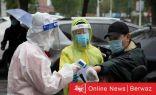 الصين تواصل تصديها لكورونا بتسجيل حالتين فقط وافدتين من الخارج