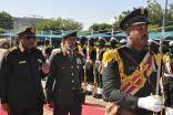رئيسا أركان السودان والإمارات يبحثان التعاون العسكري المشترك