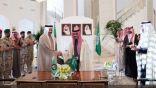 توقيع اتفاقية إنشاء مقر القيادة العسكرية الموحدة لمجلس التعاون الخليجي