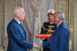 الرئيس التونسي يكلف المرشح المقترح من حزب النهضة بتشكيل الحكومة