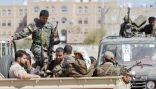 الحوثيون يستهدفون القوات السعودية بصاروخ باليستي