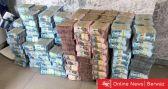 بعد انتشار الواقعة .. تفاصيل الكشف عن ١٠٠ مليون دينار داخل أحد مخازن ميناء الشويخ