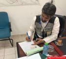تحرير 20 مخالفة ورفع 28 سيارة ومعدة ثقيلة بأمر بلدية «الفروانية»