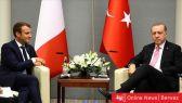 أردوغان: على ماكرون فحص صحته العقلية